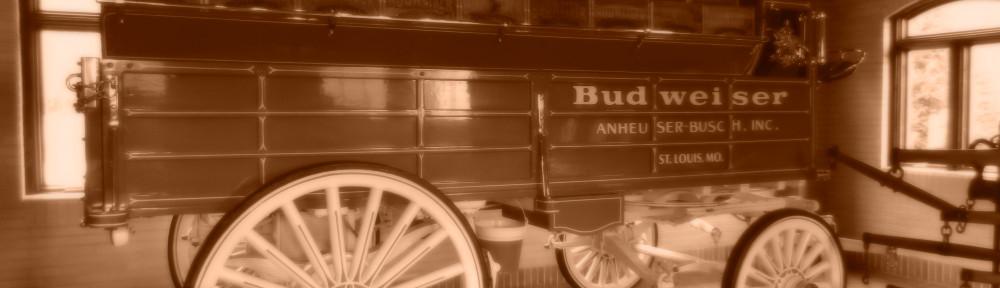 Budweiser Brauerei