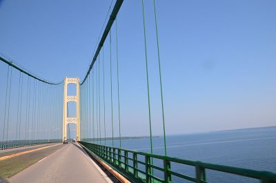 mackinac bridge