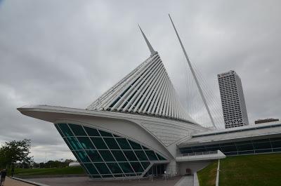 milwaukee museum of art zu