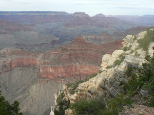 grand canyon abstieg 3