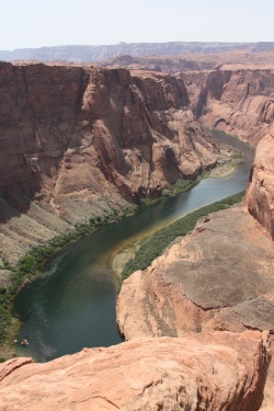 letzter Blick grand canyon 1