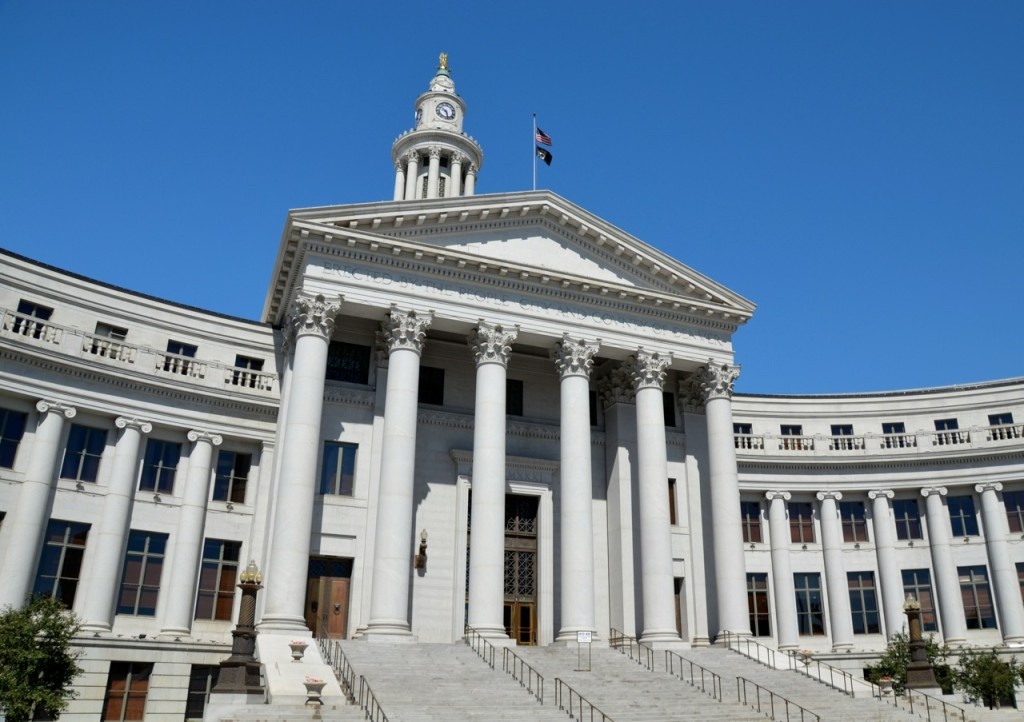 Denver City & County Building