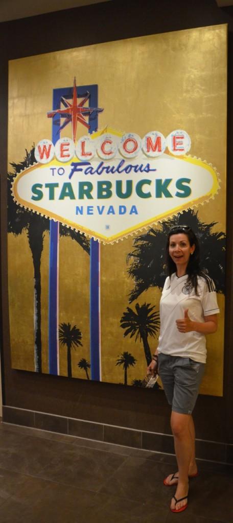Las Vegas_Starbucks