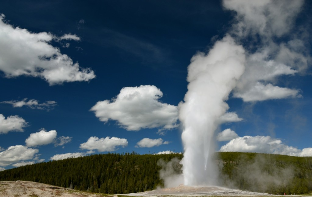 Yellow_Old Faithful